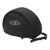 Z1 SL/HP Padded Helmet Bag