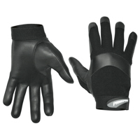 Synchro Leather Gloves