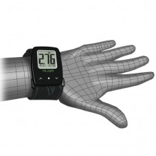 AloXs Wrist mount