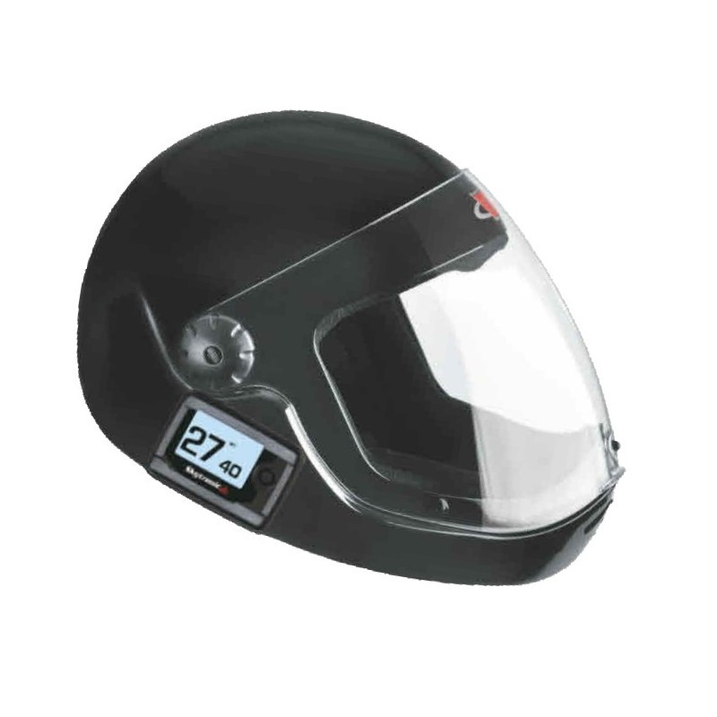Z1 Sl 14 Ias Full Face Headwear