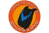 Crazy4Skydive Atmosfera Shop